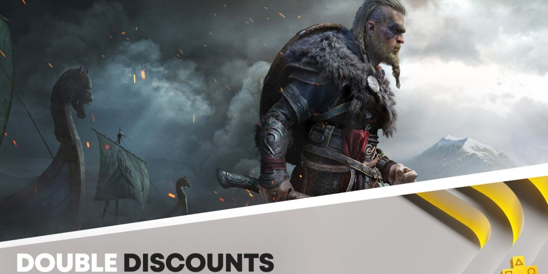 PlayStation Store's Double Discounts Sale 2021 Offers 500+ PS5 and PS4 Games with Massive Savings