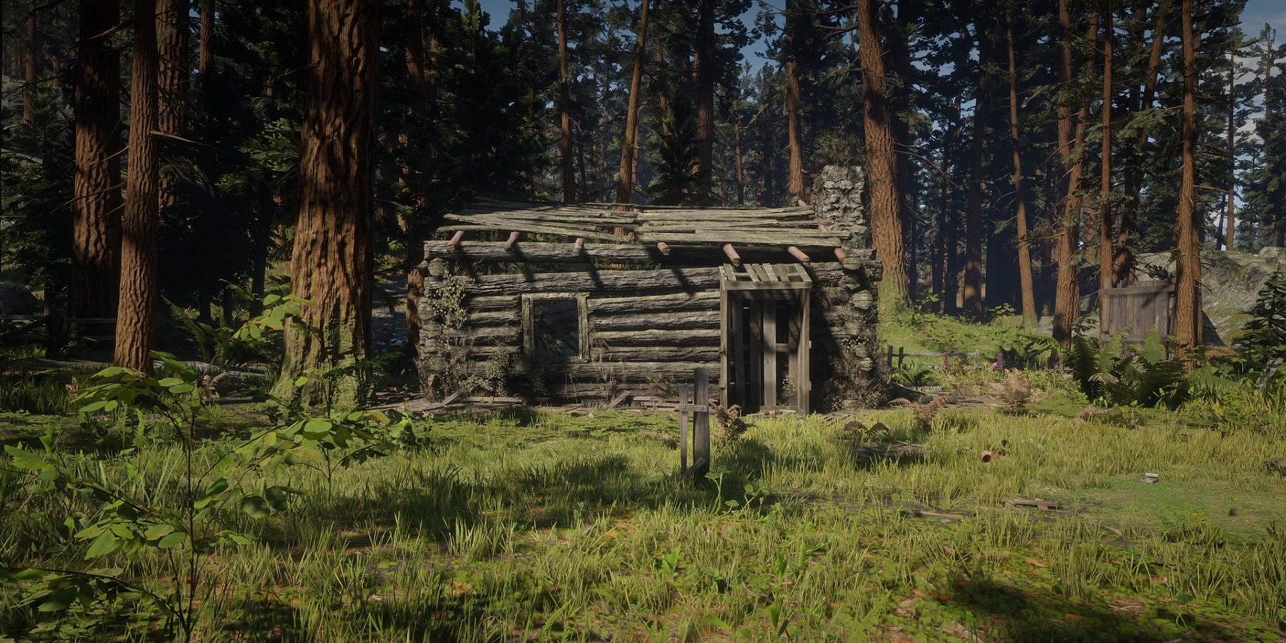 Red Dead Redemption 2 Bear Claw and Repentance Rock Mystery Solved