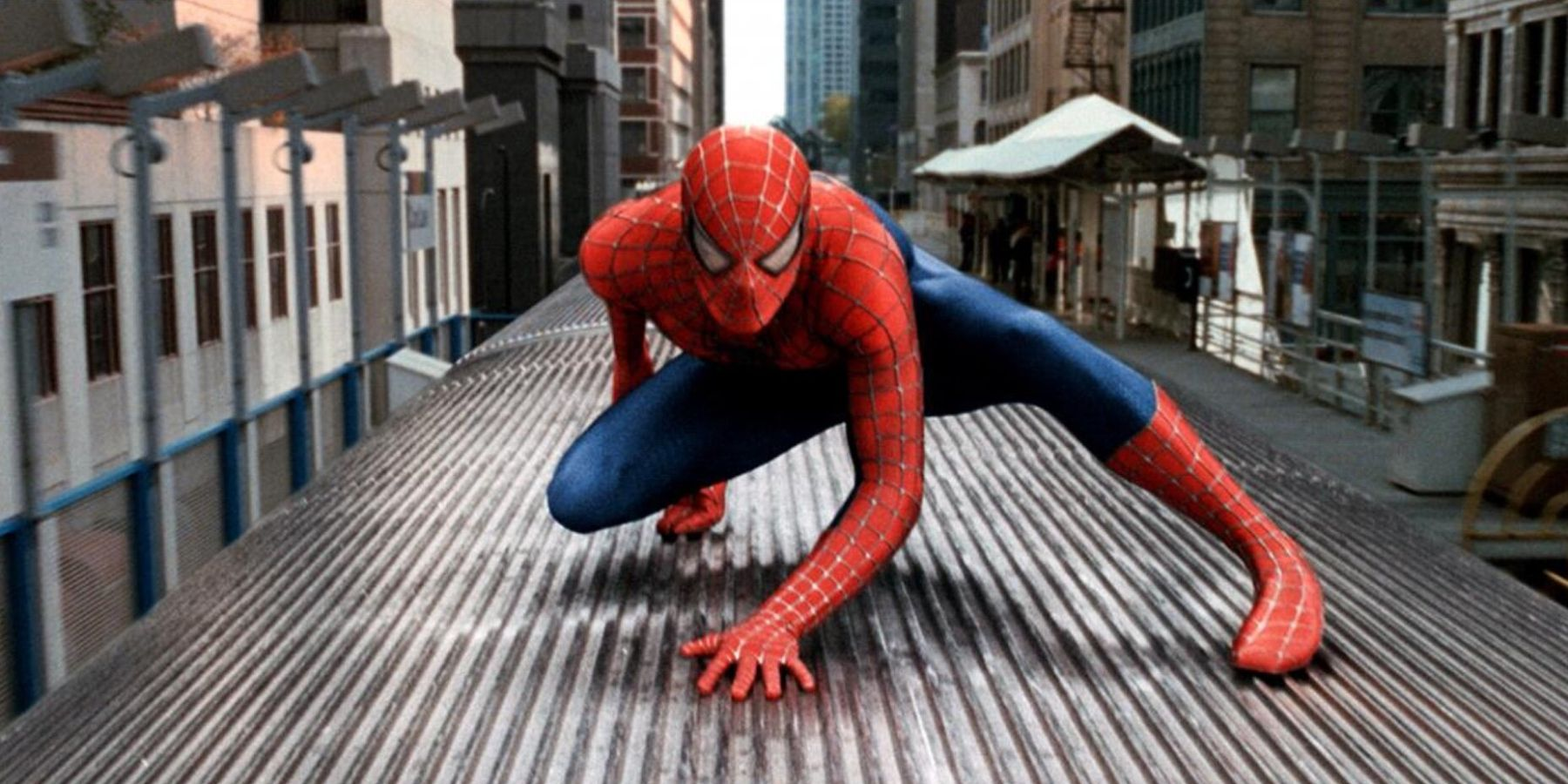 The Multiverse Could Be Bad News for Sony's Spider-Man