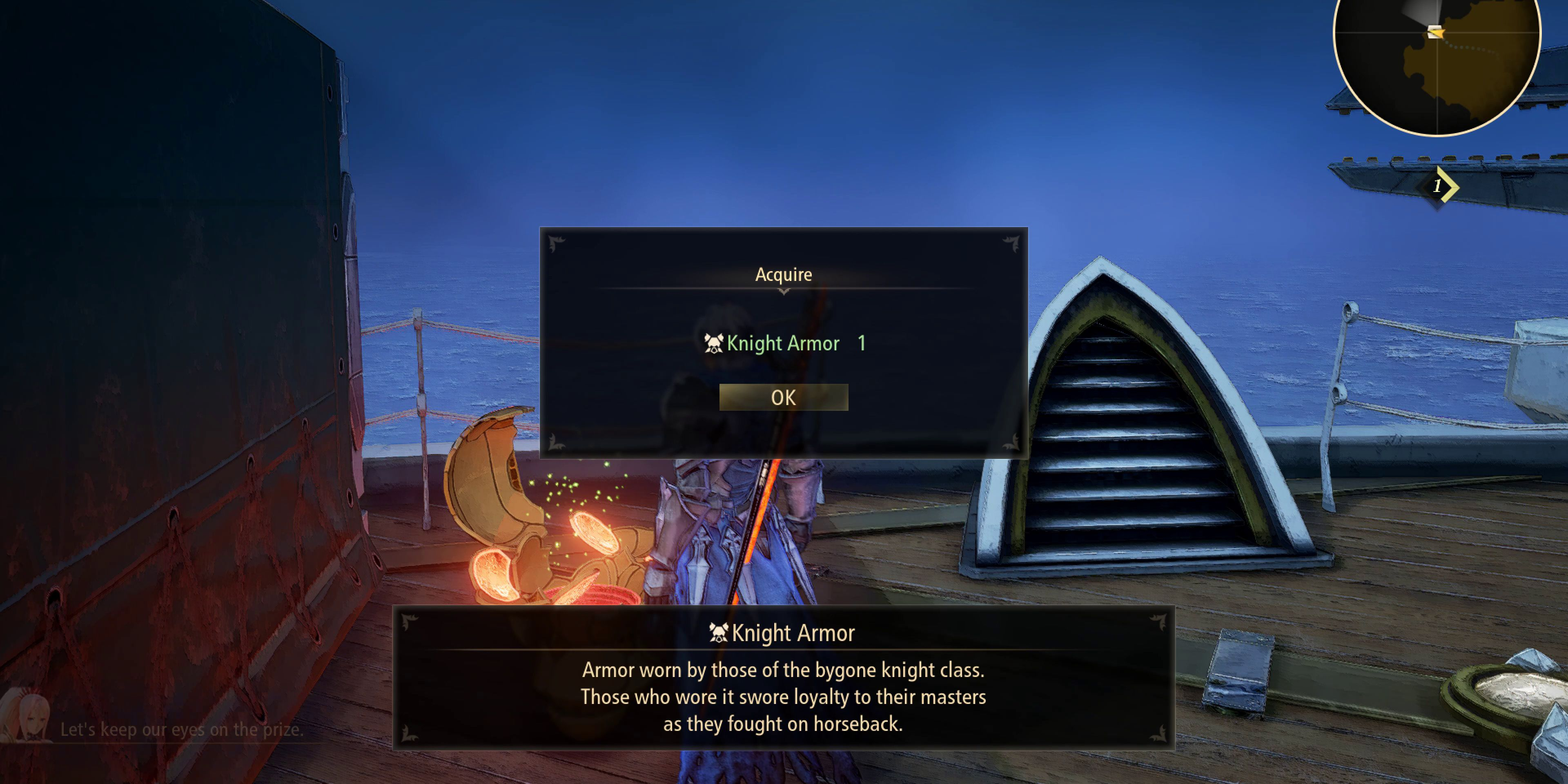 Tales of Arise: Um guia completo para a Fortaleza Móvel de Gradia 8