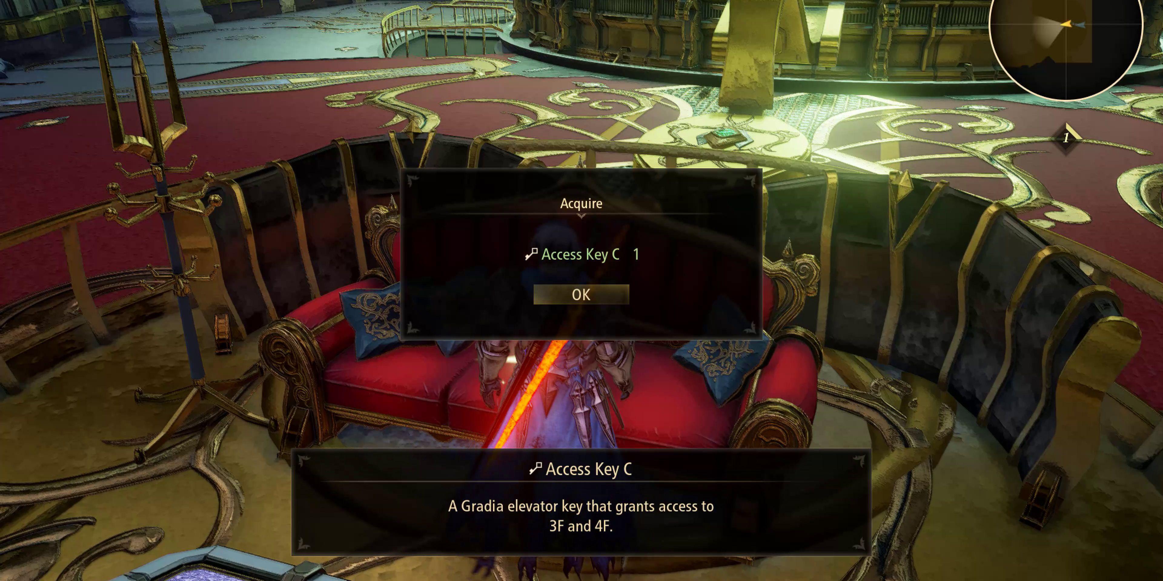 Tales of Arise: Um guia completo para a Fortaleza Móvel de Gradia 7