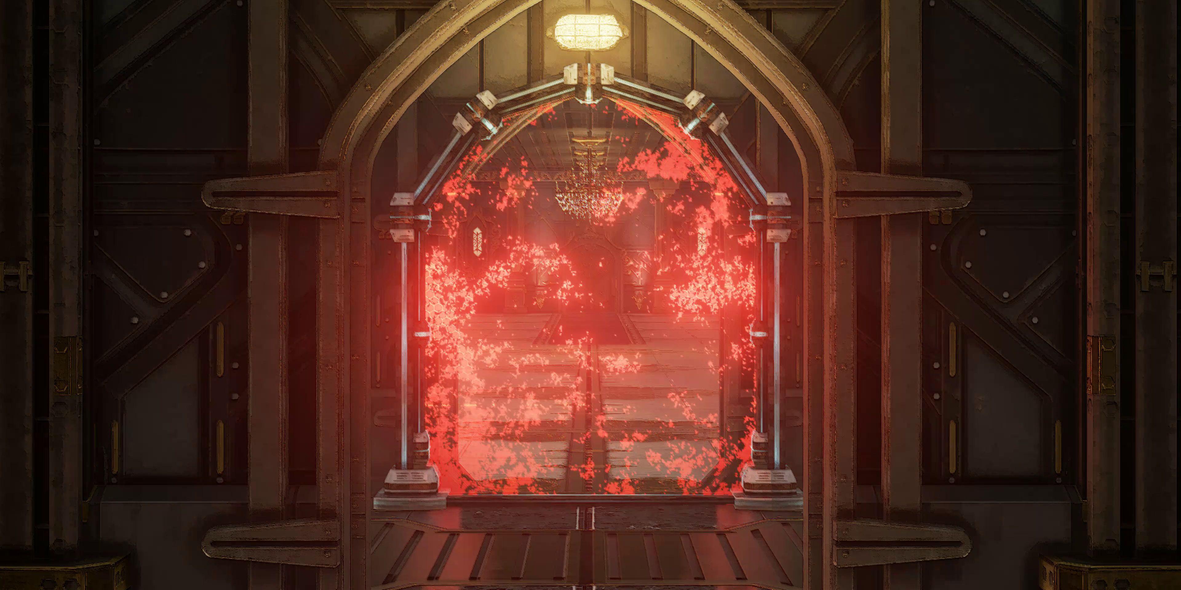 Tales of Arise: Um guia completo para a Fortaleza Móvel de Gradia 6