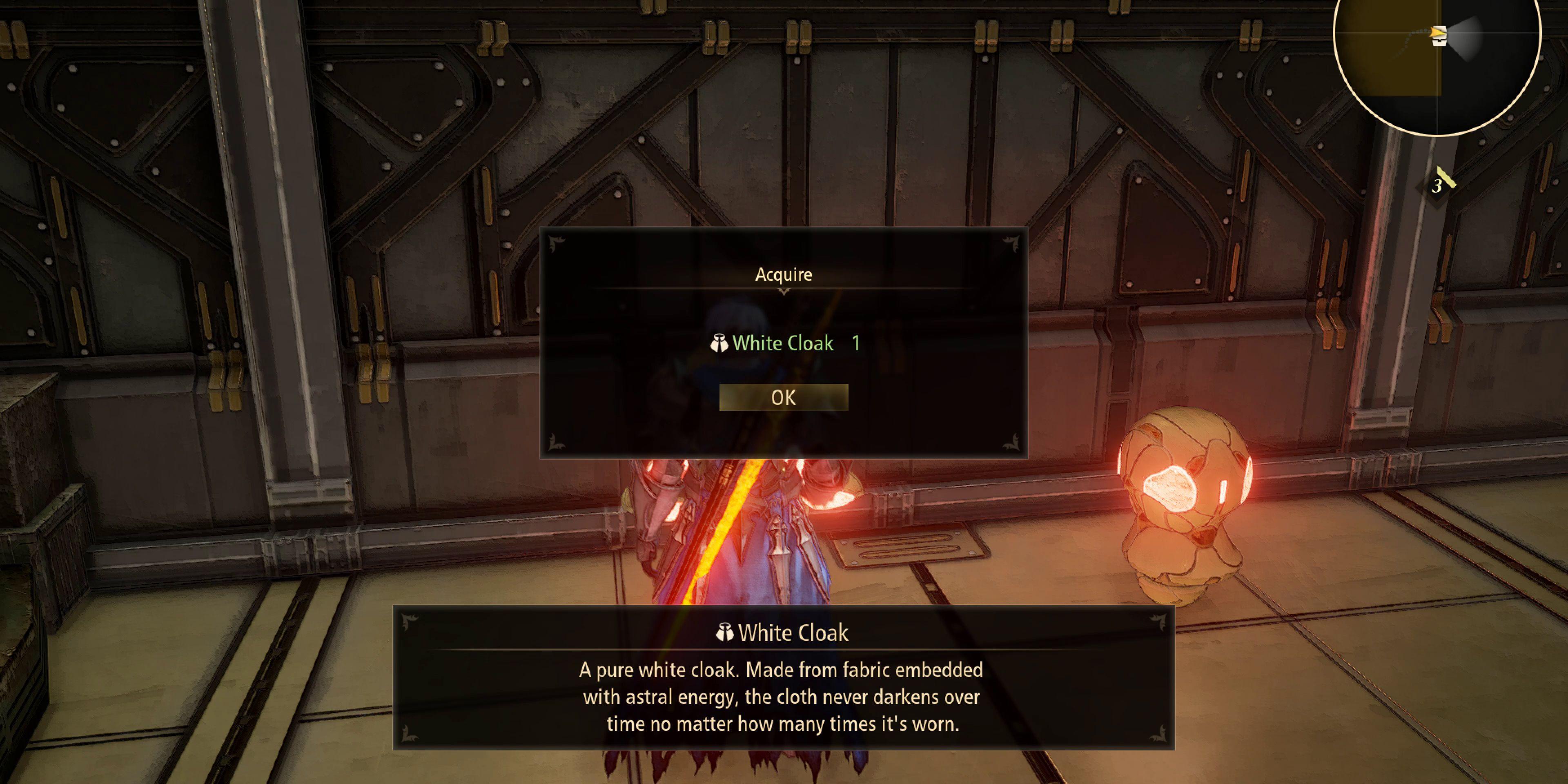 Tales of Arise: Um guia completo para a Fortaleza Móvel de Gradia 2