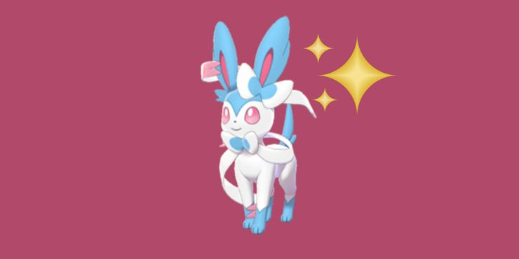 Pokemon GO: The 20 Best Looking Shinies In The Game
