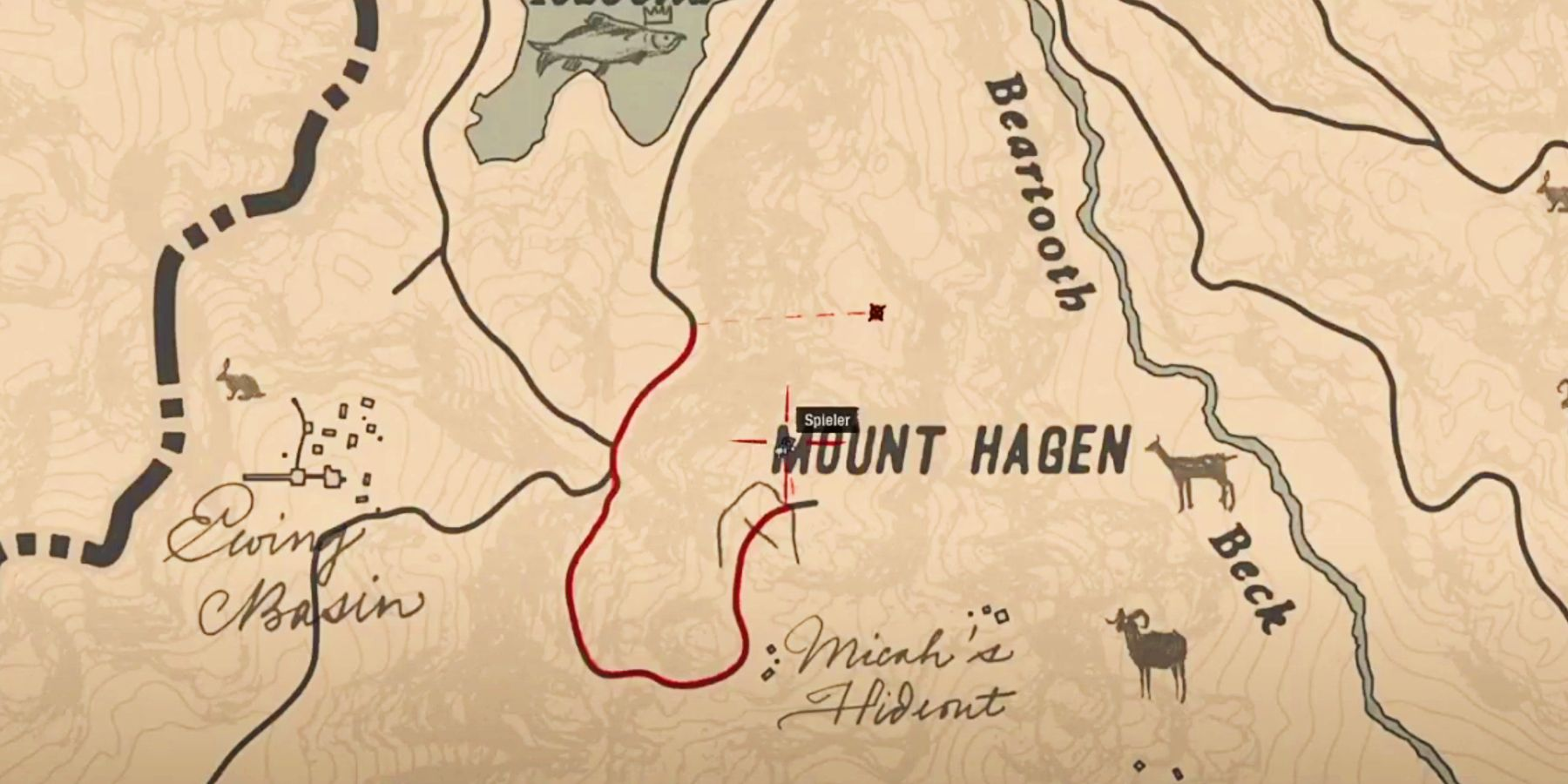 Red Dead Redemption 2: Where to Find the Medieval Knight Helmet