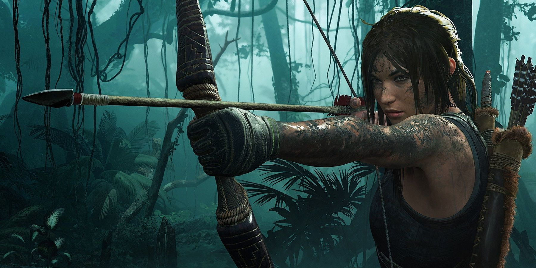 Anti-Tamper Software Removed from Tomb Raider Games, Adds Latest DLSS