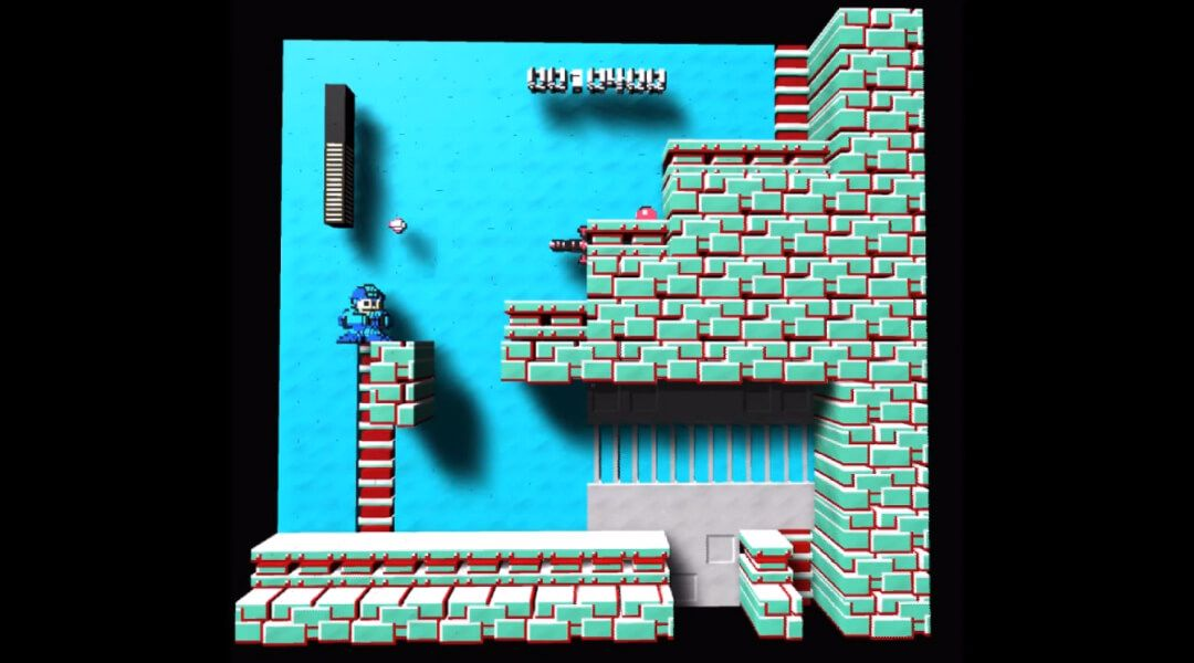 3D NES Emulator Should Be the Future of Retro Games | Game Rant