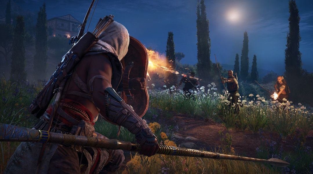 Assassin's Creed Origins' New DLC Pack is Overpriced