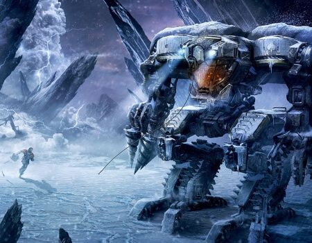 Top 10 Coolest Mechs in Video Games | Game Rant