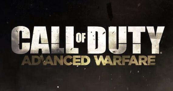 Call of Duty: Advanced Warfare' Trailer Leaks Ahead of May 4th Reveal
