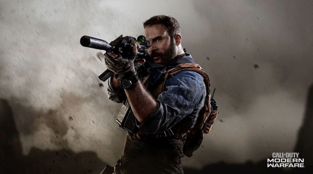 Call of Duty: Modern Warfare Cross-Play Explained | Game Rant
