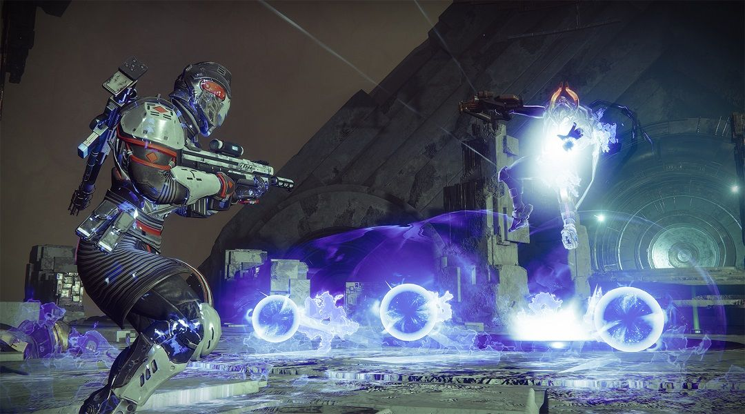 How to Get Every Destiny 2 Exotic Masterwork Catalyst | Game Rant