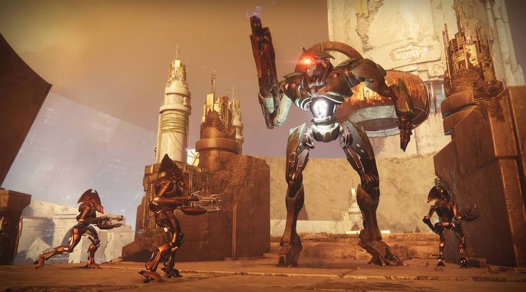 Destiny 2 Weekly Reset for December 5: Nightfall, Heroic Strikes