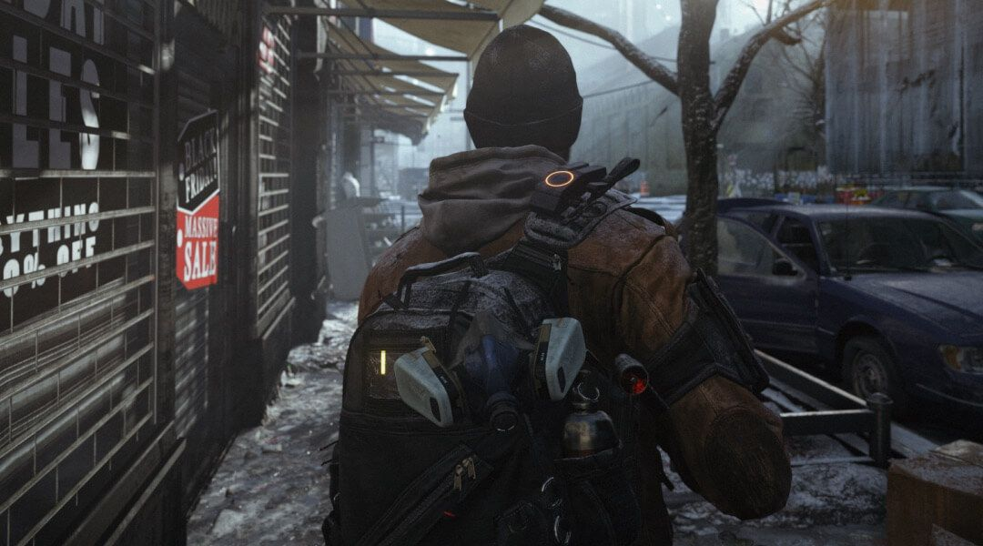 The Division Update 1.2 Will Buff Loot in All Activities