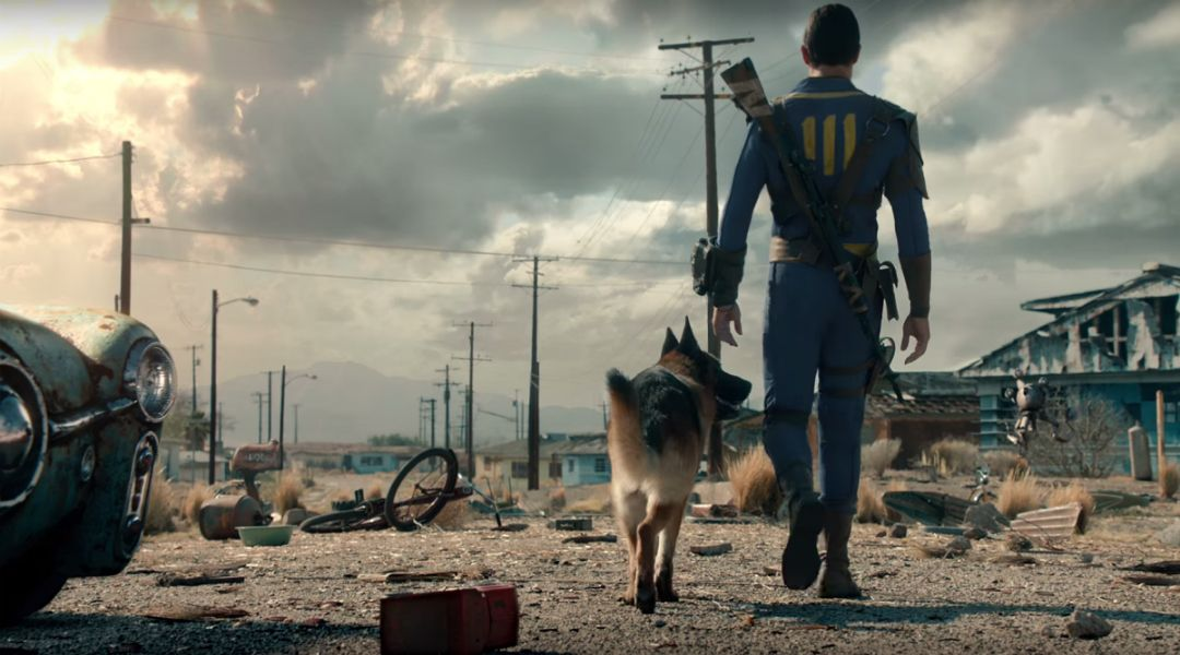 Fallout 4 VR Coming to PlayStation VR, According to Leak