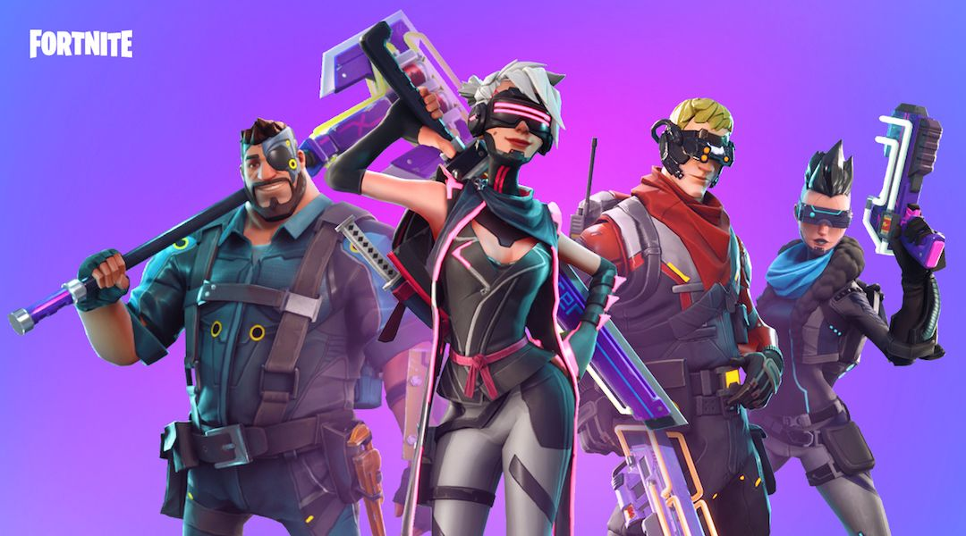 Only 12 Percent of Android Devices Will Run Fortnite Well