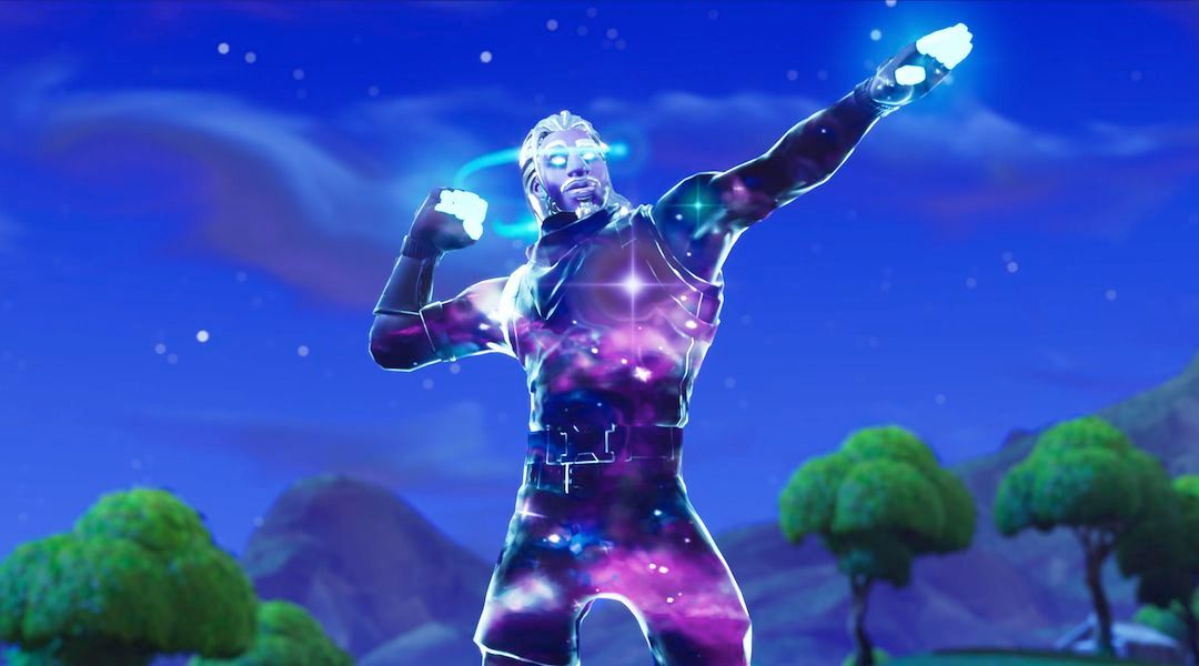 Fortnite Zeppy Io