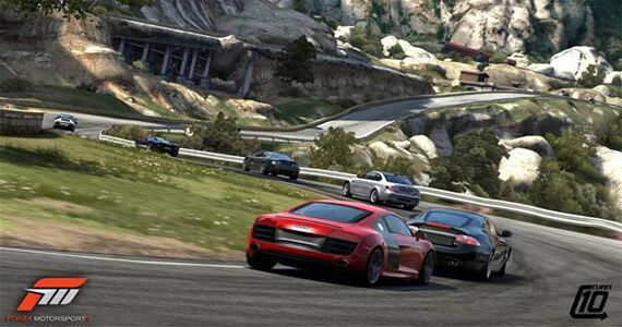 Forza Motorsport 4' Review | Game Rant