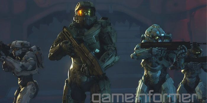 All 'Halo 5: Guardians' DLC Multiplayer Maps Will Be Free