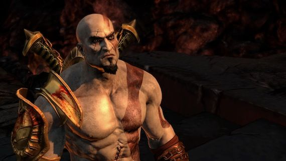 Kratos Doing What He Does Best in New 'Mortal Kombat' Trailer