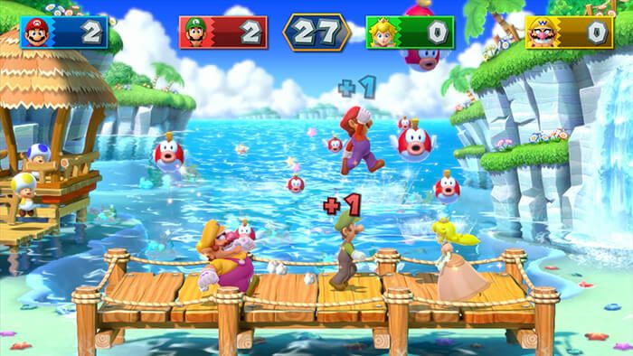 Mario Party 10' Review | Game Rant