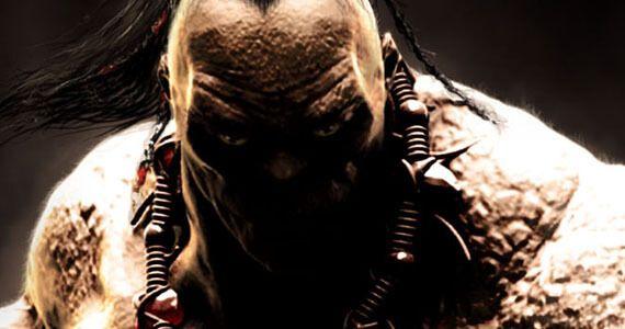 Mortal Kombat X' Gets April 2015 Release Date