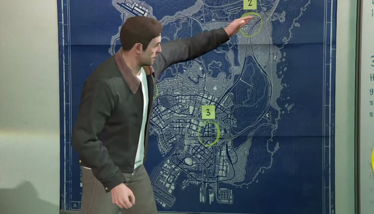Grand Theft Auto Online Prison Break Heist Guide Game Rant