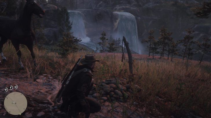 Red Dead Redemption 2: How to Complete the 'Paying Respects' Achievement