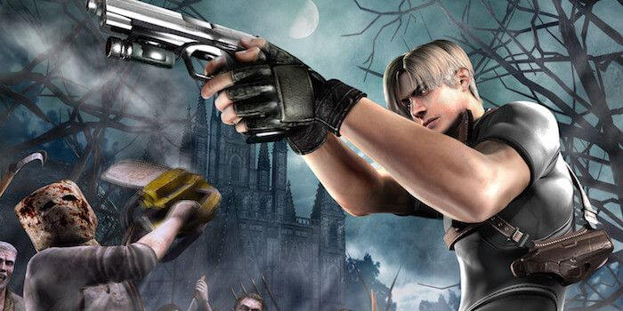 Resident Evil 4 is Coming to Wii U For Some Reason | Game Rant