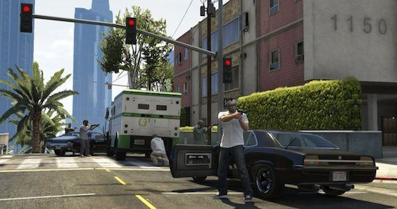 Rockstar Cracks Down on 'GTA Online' Cheaters, Removes Counterfeit Money