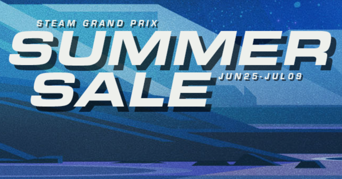 Steam Summer Sale 2019 Is Now Live