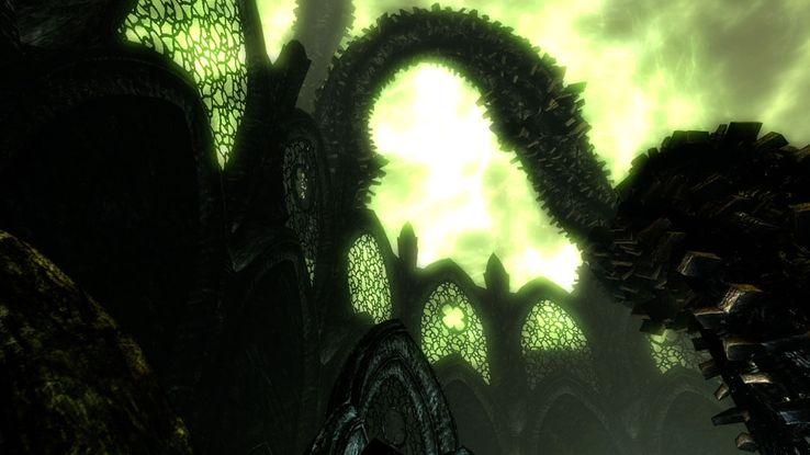 The Elder Scrolls V: Skyrim: Dragonborn' Review | Game Rant