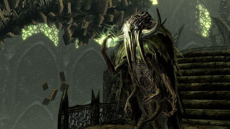 Skyrim's' 'Dragonborn,' 'Hearthfire' & 'Dawnguard' Finally