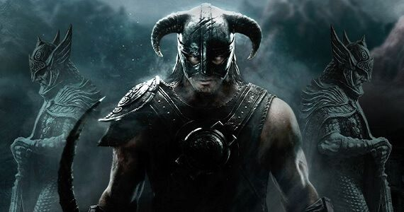 Skyrim: Legendary Edition' Arriving this Summer | Game Rant