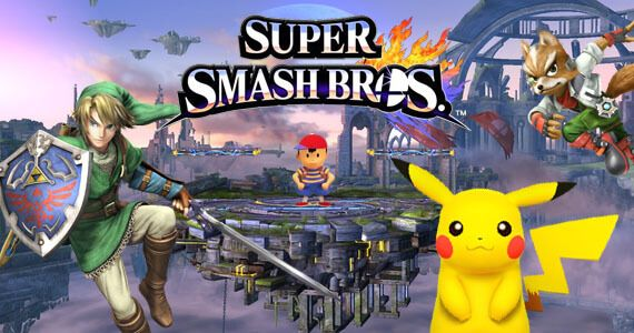 6 Stages That Should Return In 'Smash Bros ' Wii U/3DS