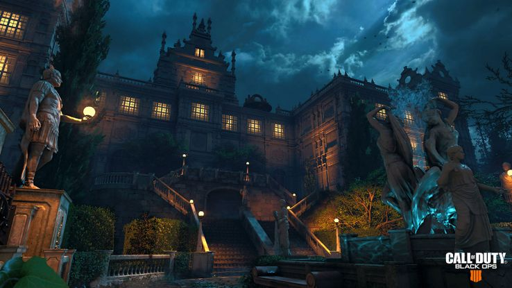 Black Ops 4 Zombies: How to Complete the Dead of the Night Easter Egg