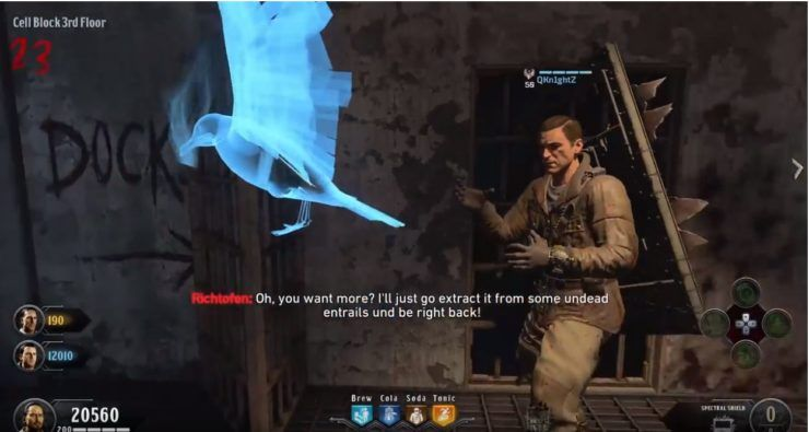 Black Ops 4 Zombies: How to Complete the Blood of the Dead