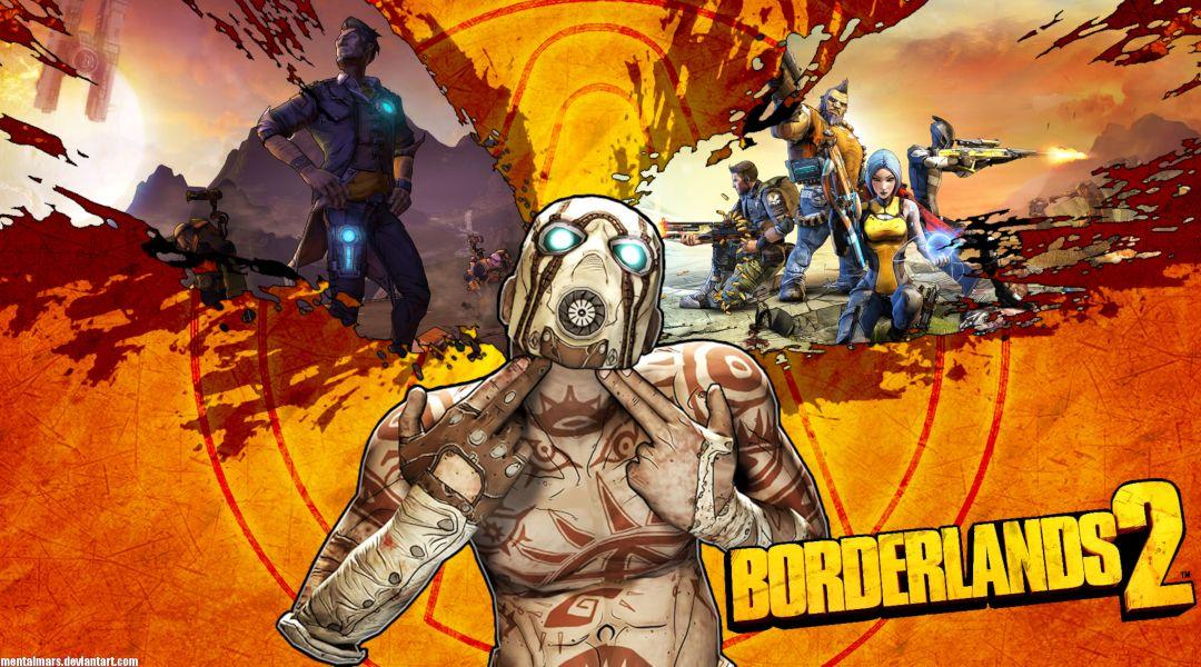 Dlc Not Working Borderlands 2
