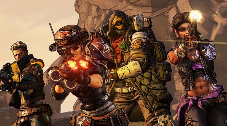 Borderlands 3: The Best Skills to Use for FL4K | Game Rant