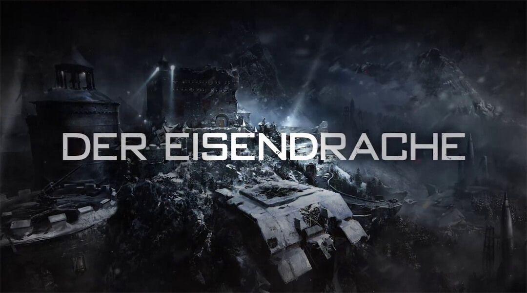 Black Ops 3 S Next Zombies Map Brings Back Original Cast