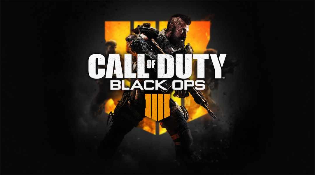 Call of Duty: Black Ops 4 Battle Royale Player Count Confirmed