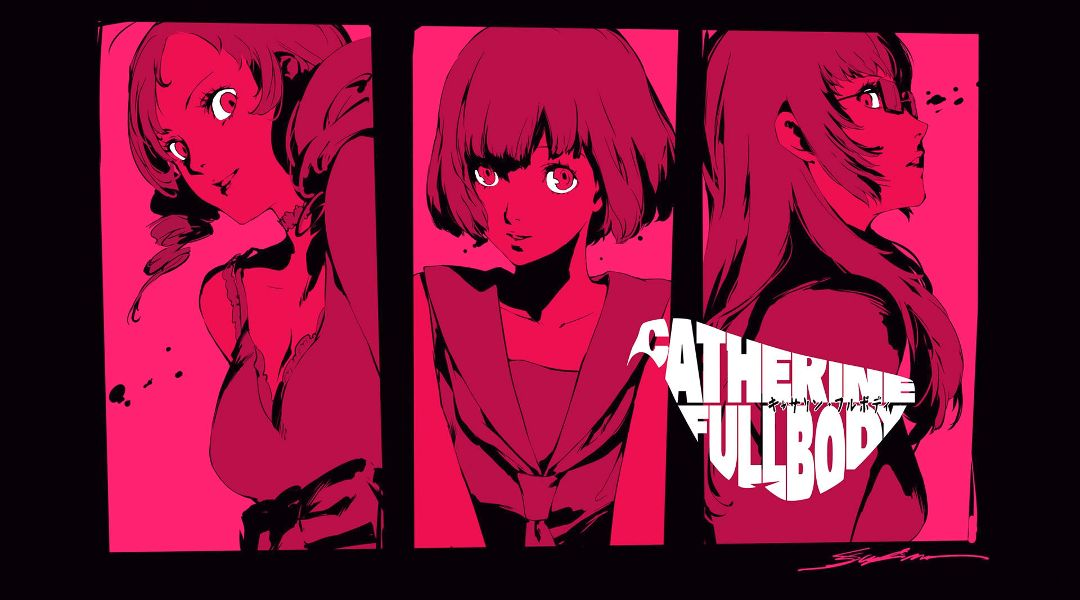 New Catherine: Full Body Trailer Reveals Persona 5 Crossover