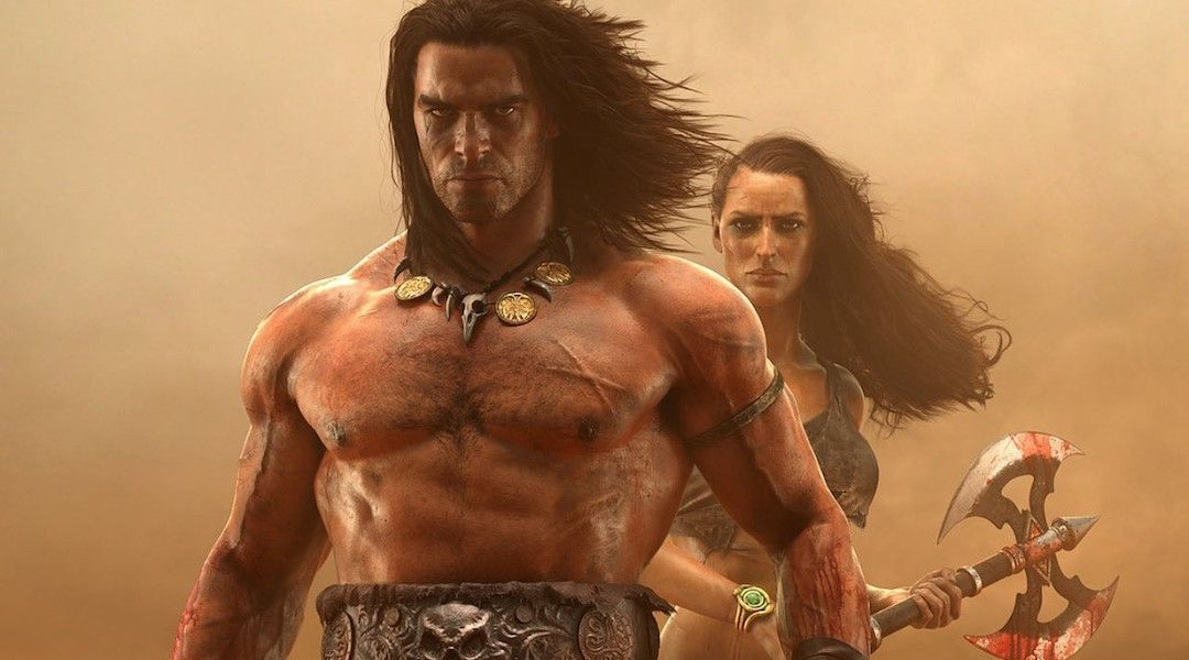 Conan Exiles Will Have Full Frontal Nudity on Xbox One in Europe
