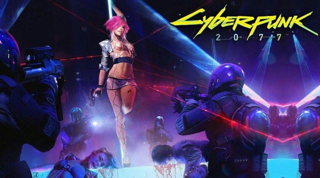 Cyberpunk 2077 Erstveröffentlichung