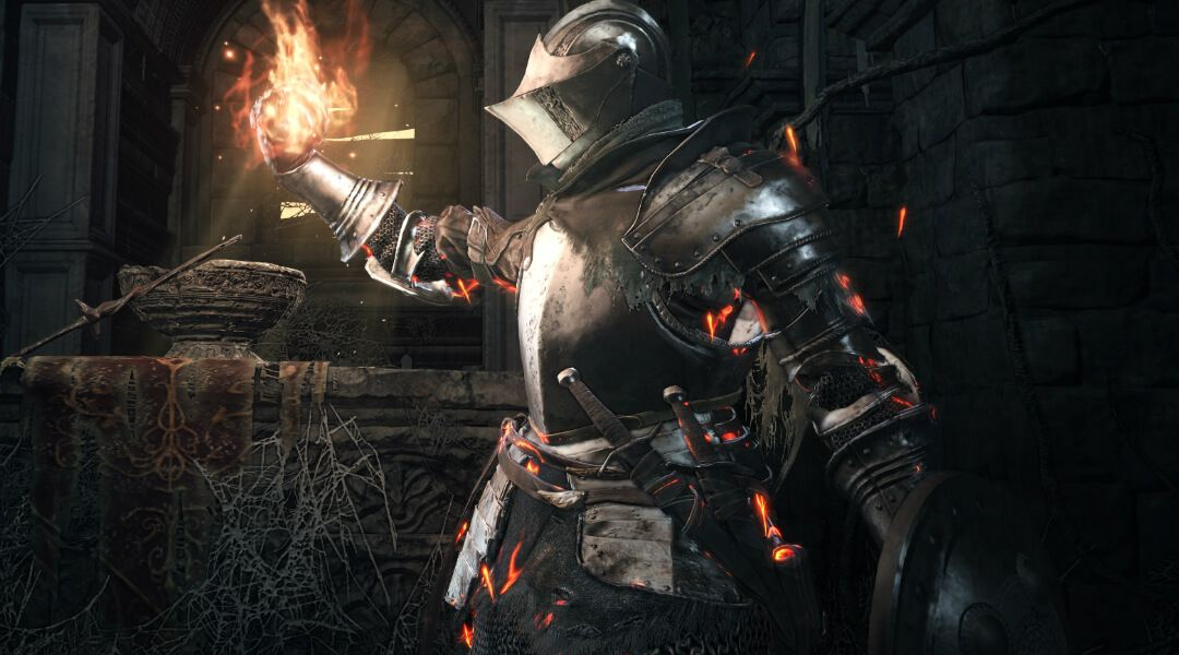 Major Dark Souls 3 Balance Patch Arrives Later This Week