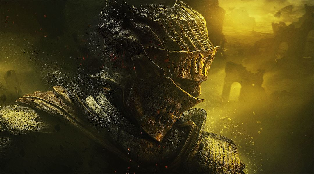 This Dark Souls 'Take on Me' Music Video Will Cheer You Up