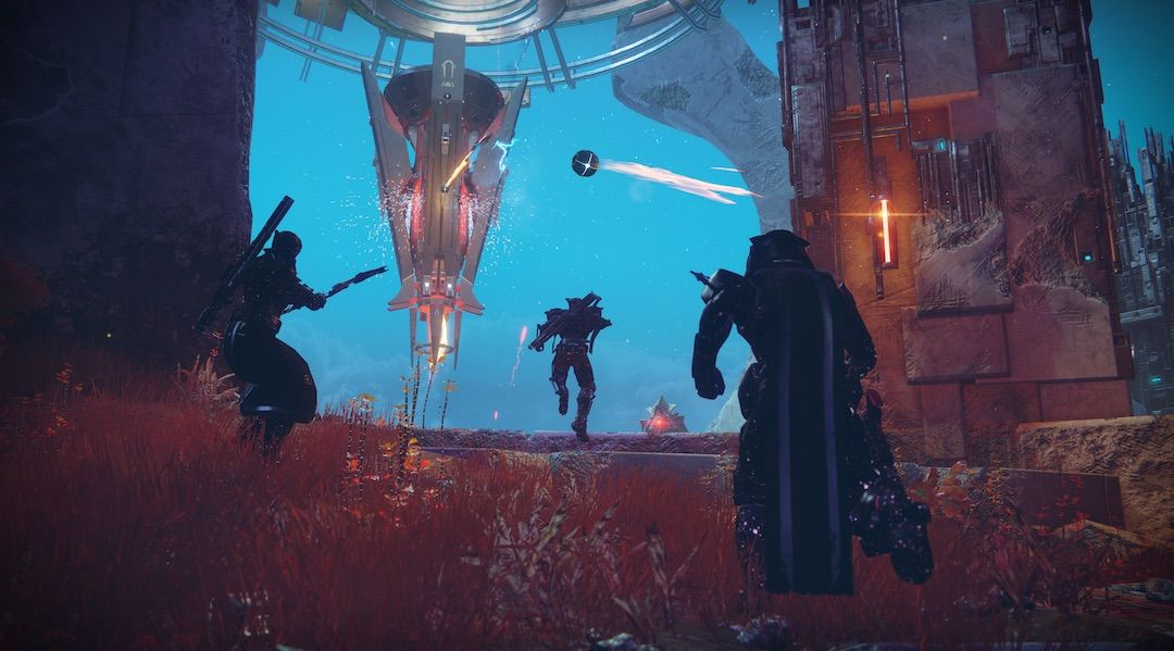 Calendrier Destiny 2.Destiny 2 Details Content Releases For Black Armory And Beyond