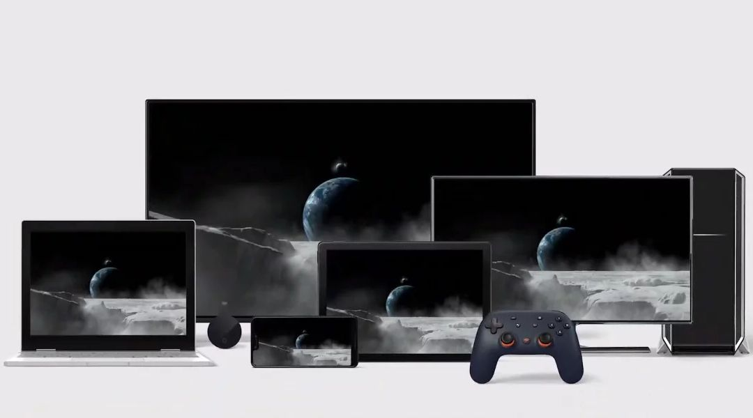 Destiny 2 Stadia Can't Cross-Play With Either PC or Consoles