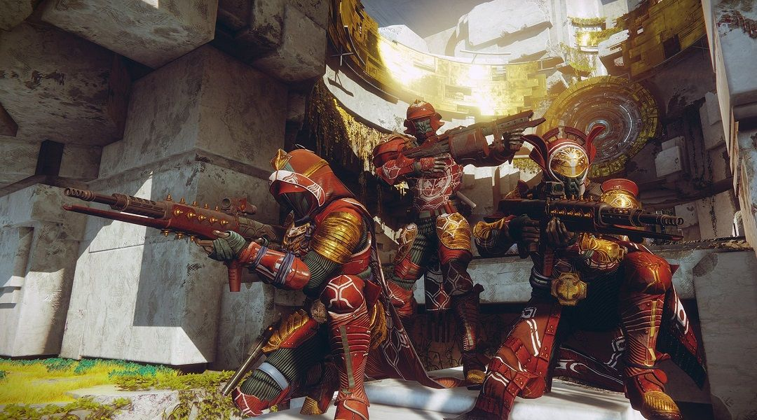 Destiny 2: Everything Players Must Do Before Season 4 Ends