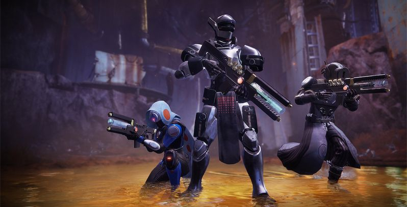 Destiny 2: How to Increase Chances of Nightfall Exclusive Reward